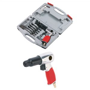 Pneumatic Chisel Hammer Set DMH 250/1