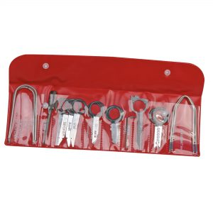 Radio Removal Set, 18-pcs.