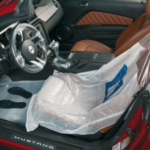 Seat Cover 5 in 1