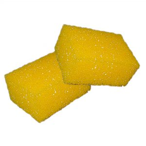Carpet and Upholstery Sponge