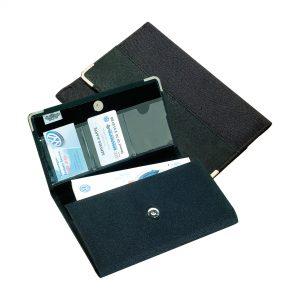car-paper-bag black