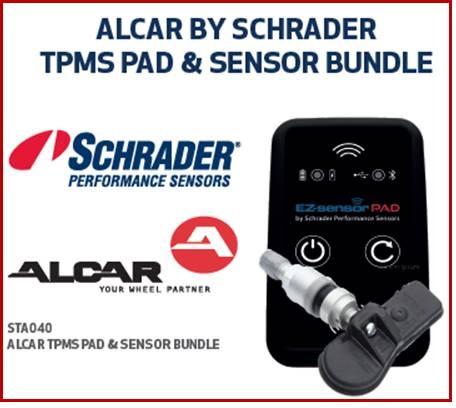 Alcar_Schrader Bundle