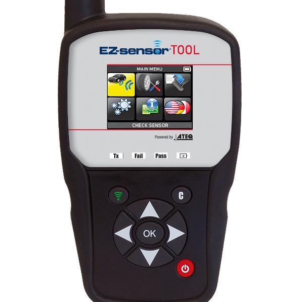 EZ-Sensor-Tool