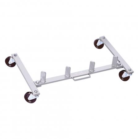 Hydraulic Car Trolley Rack