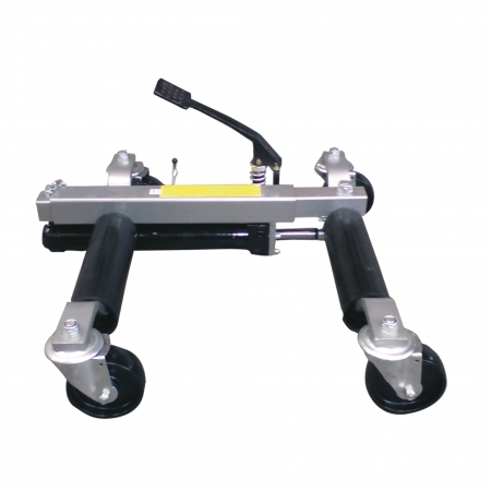 Hydraulic Car Trolley