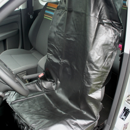 Heavy-duty Seat Cover