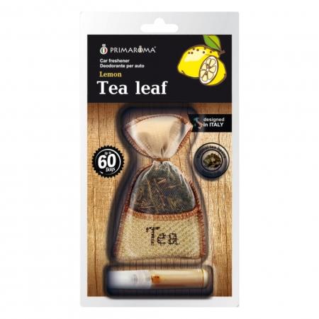 "Air Freshener Sachet ""Lemon Tea"""