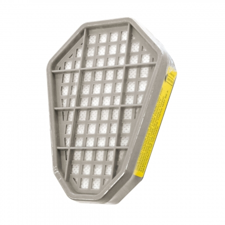 Filter Replacement for double filter