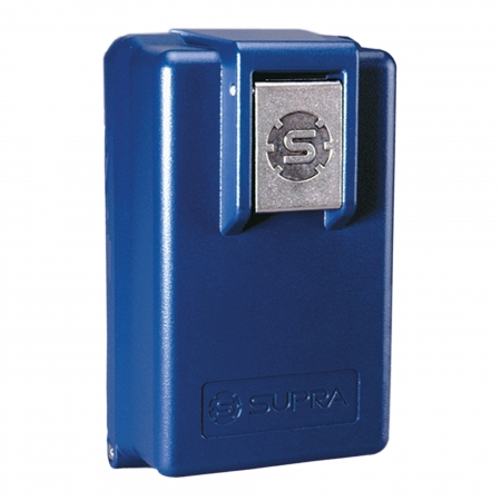 "Key Box ""Indigo"""