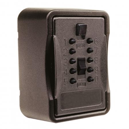Key Box Pro Permament
