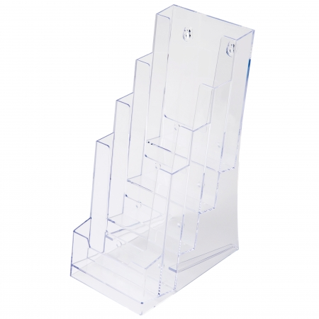 Brochure Holder for table/wall