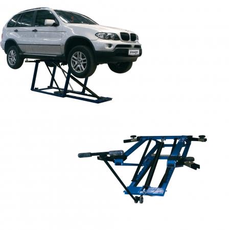 Lifting Platform Automotive-5500