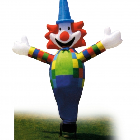 Sales Clown