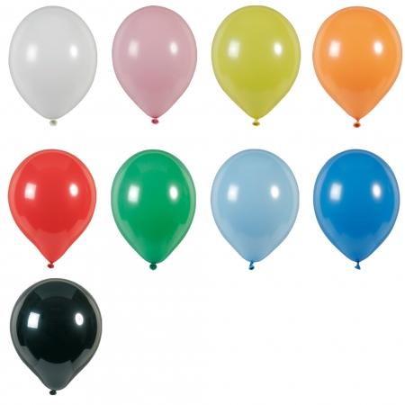air ballons basis