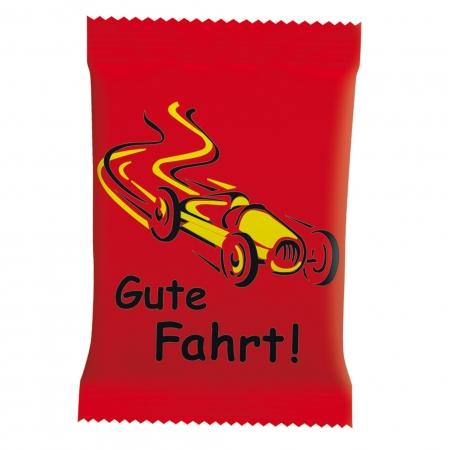 """Haribo small cars """"Gute Fahrt"""""""