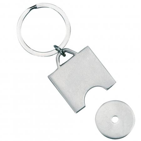 Chip metal holder