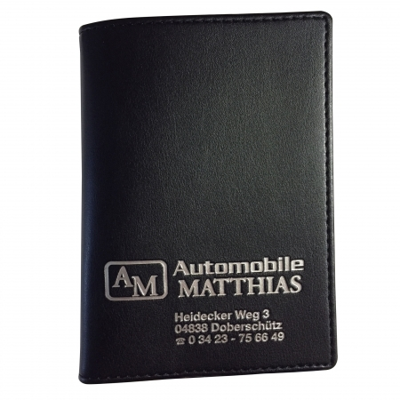 driving-licence pocket