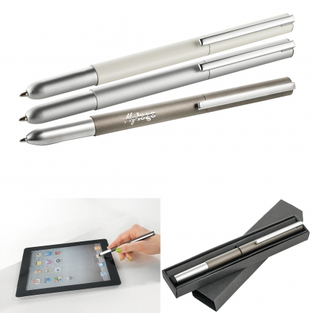 Touchscreen Ball Point Pen
