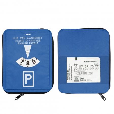 """Parking Disk """"Multi"""""""