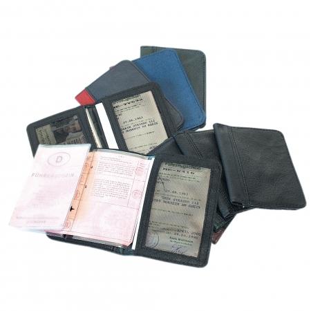 License Pocket