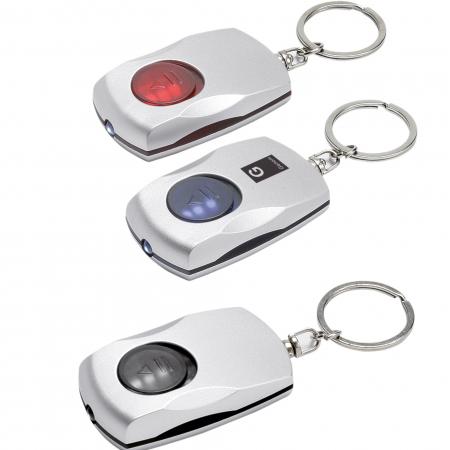 Key Fob with LED