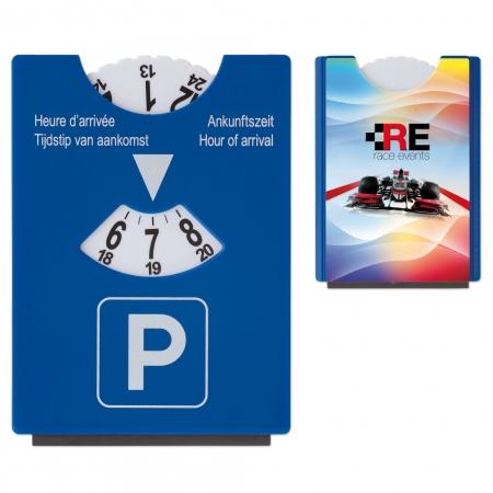 Parking Disc Europe