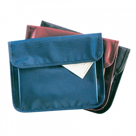 Vehicle Document Bag