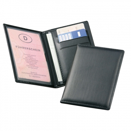 ID card pocket