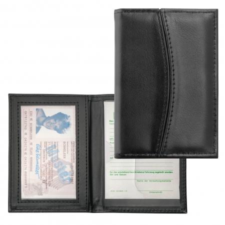 ID pocket card