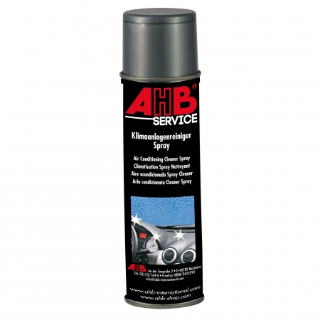 Air Conditioning Cleaner Spray