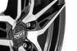DOTZ Interlagos dark_detail01