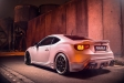 DOTZ_Toyota GT86 TRD_Shift_set1