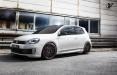DOTZ_VW Golf VI GTI_Shift pinstripe red_set1_cropped