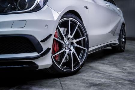 DOTZ_Kendo_Mercedes A-Class AMG_set6