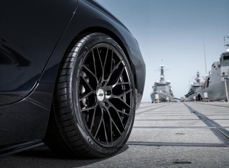 AEZ Antigua dark BMW 6GT_Imagepic 04