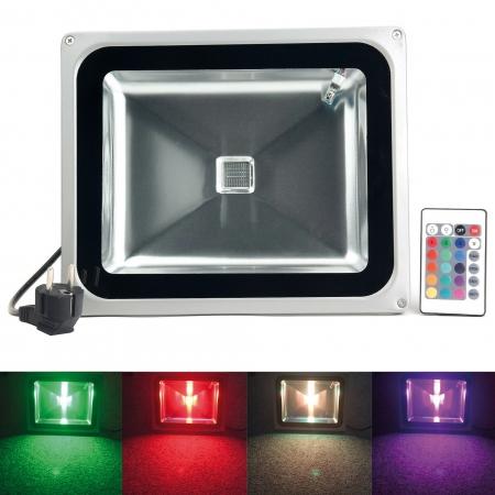 Spot 50W Power LED