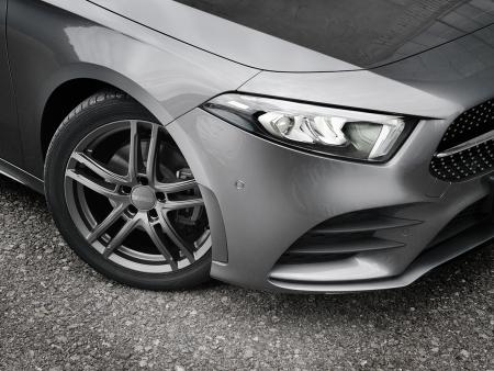 DEZENT TZ gr Mercedes A-Class_Imagepic02