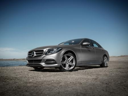DEZENT TG_Mercedes C-Class_Imagepic02