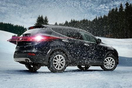 DEZENT TE_Hyundai Santa Fee_back