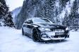 DEZENT TR black BMW3_winterpic04