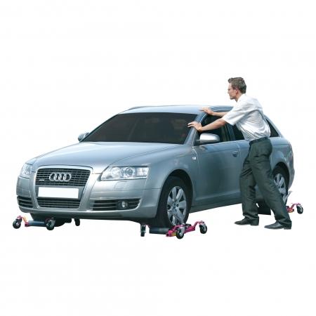 Car Mover Gojak 5000 Set