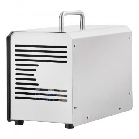 Ozone Generator Trio 4500