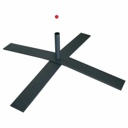 Cross Base with Ball System