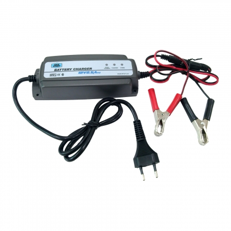 Mains Charger Turbo