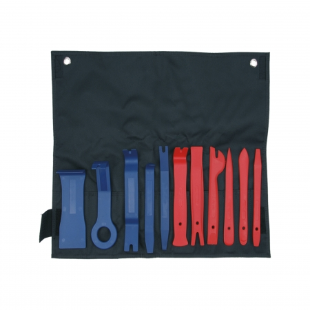Interior Paneling Tool Set