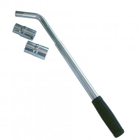 Wheel Nut Wrench