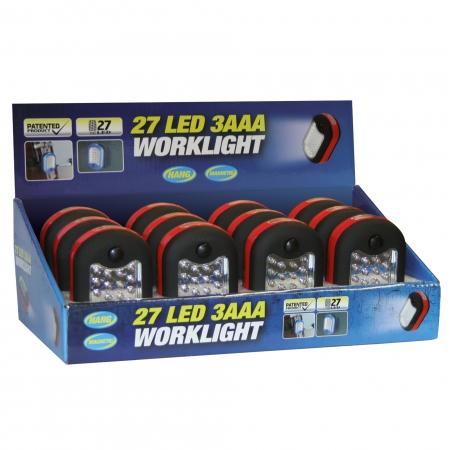 LED-Pocket 24+3 LED